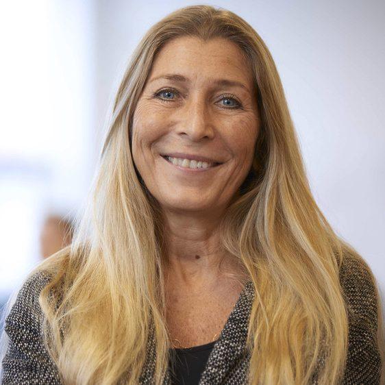 Marianne Rosager